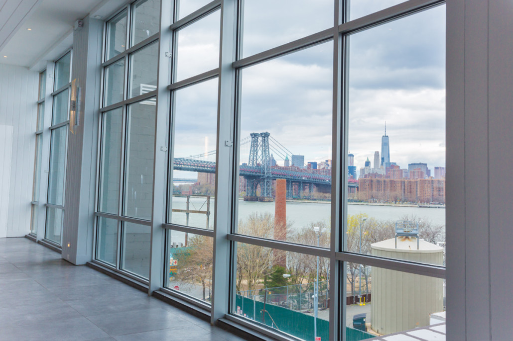 W Loft Newly Renovated Scenic Rooftop Venue In