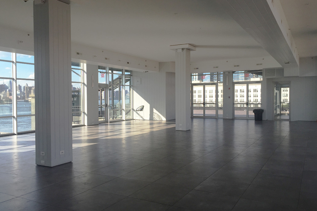 W loft | Newly Renovated Scenic Rooftop Venue in
